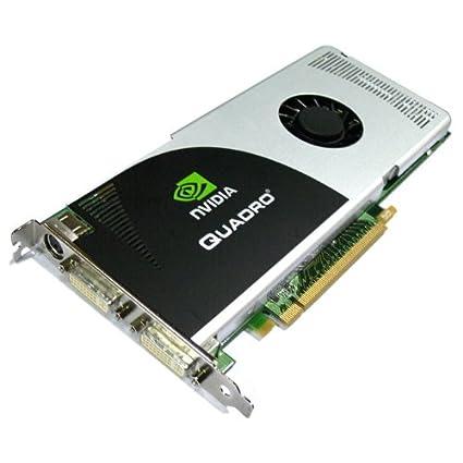 NVIDIA Quadro FX 3700 Video Card Driver