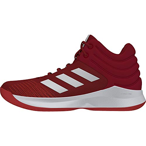 Adidas 2018 basket Scarpe da ftwwht hirere hirere Spark Pro Scarle rosso ftwwht uomo scarle ErwCqr
