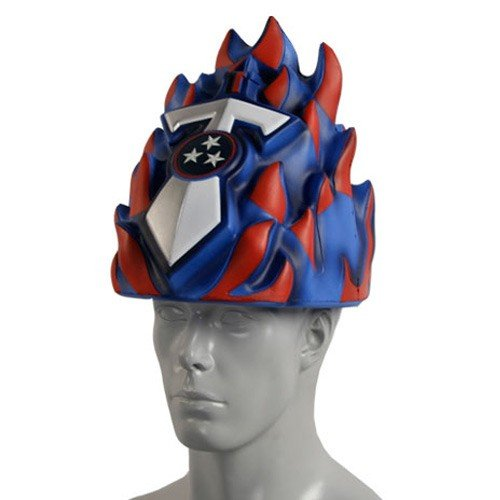 FanFave NFL Tennessee Titans Foamhead by FanFave