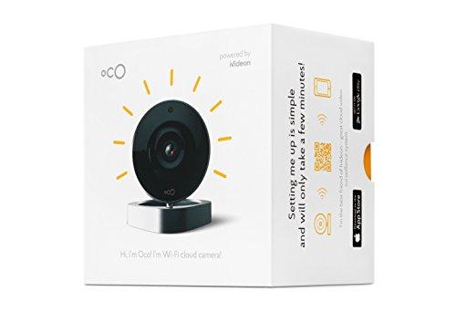 Oco Video Monitoring Security Camera