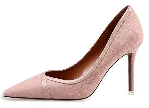 Chaussures Femme De Mari Aisun Chic Za4qWwaT