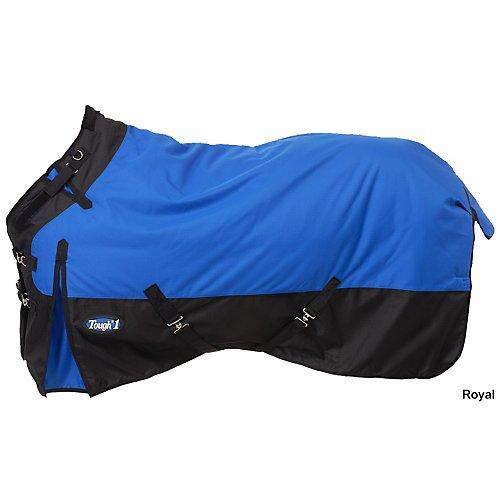 Tough 1 1200D Snuggit Turnout 300g 84In Royal Blue (Blue Horse Blanket Navy)