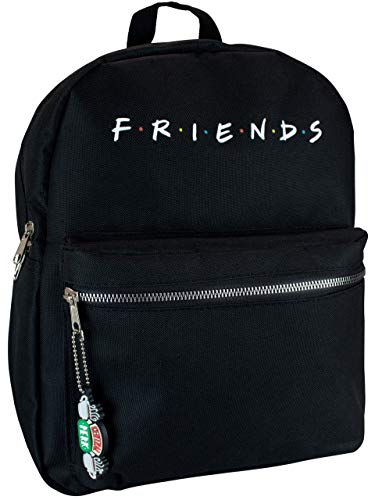 Friends Womens Backpack Central Perk