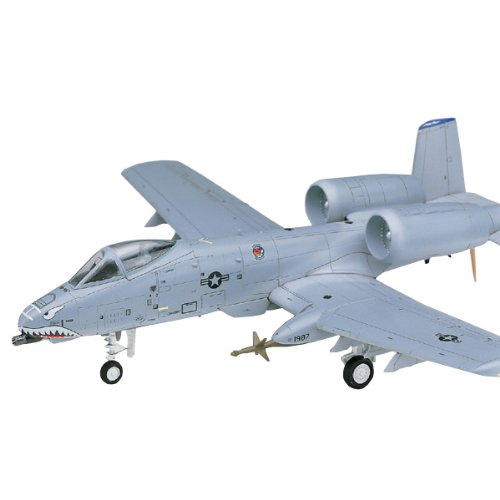 Academy A-10A Thunderbolt II Model Kit