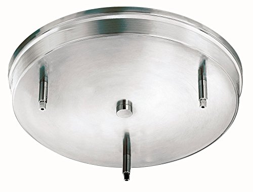 Hinkley 83667CM Traditional Ceiling Adapter from Ceiling Adapter collection in Chrome, Pol. Nckl.finish,