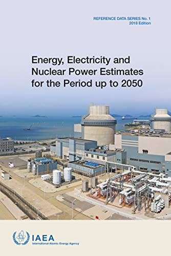 Energy, Electricity & Nuclear Power Estimates for the Period Up to 2050