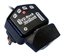 Varizoom Variable-Rocker Control for DV camcorders w/ LANC Jack