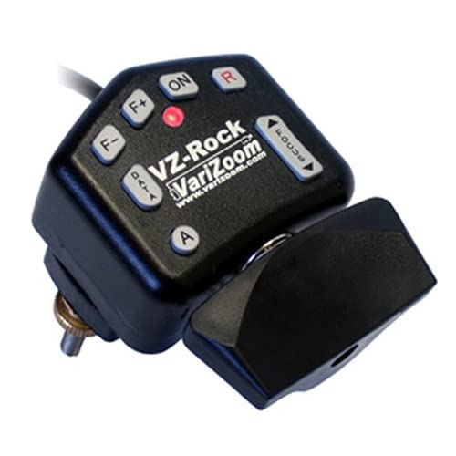 Image of Camcorder Accessories Varizoom Variable-Rocker Control for DV camcorders w/ LANC Jack