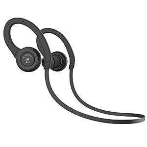 soundpeats bluetooth headphones wireless sweatproof headset sport earbuds with mic. Black Bedroom Furniture Sets. Home Design Ideas