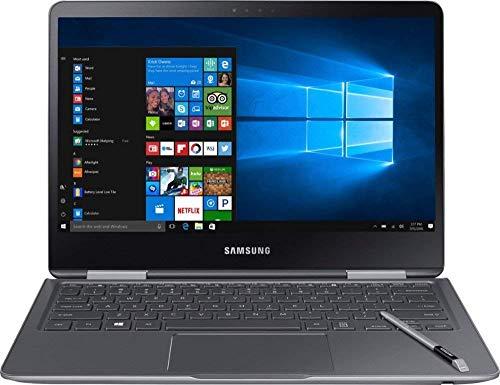 Samsung Notebook 9 Pro NP940X3M-K01US 13.3 Touch Screen Laptop, Intel Core i7-7500U...
