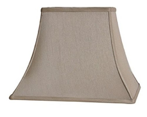Amazon Com Home Decorators Collection Rectangular Bell Silk