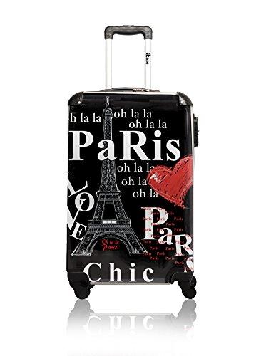 cm Oh Trolley La Ikase Negro La Paris 61 zqZCw6Sw