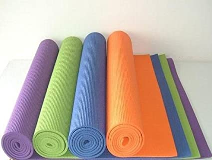 Amazon.com : Yoga Mat, 1/4
