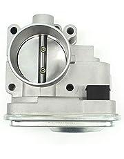 Throttle Body Remanufacture 04891735AC, 977025, 4891735AD Compatible with Chrysler Dodge Compass Patriot 2.0L/2.4L/1.8L 2007-2017