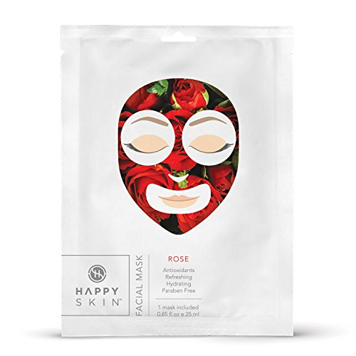 Rose Facial Mask - 2