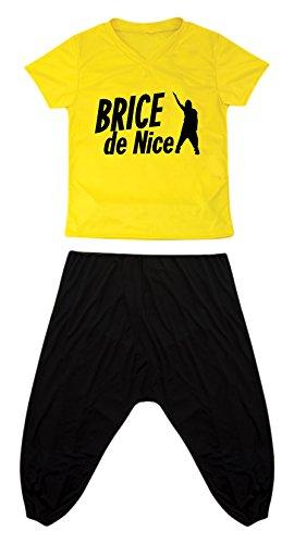 0dd9ba95c3ef P tit Clown - 84100 - Costume Adulte Brice de Nice - Taille S M ...