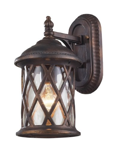 Barrington Gate Outdoor Lighting - 2
