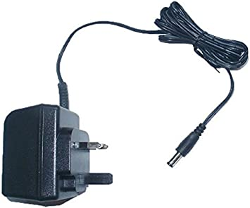 ACA POWERED Power Supply Replacement for BOSS SD-1 SUPER OVERDRIVE ADAPTER UK 12V