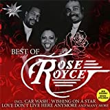 Best of: Rose Royce