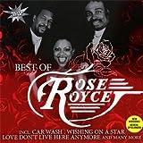 Best of: Rose Royce
