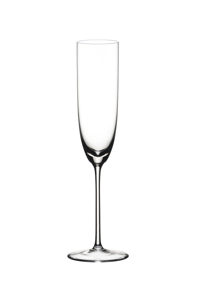 Riedel Sommeliers Series Champagne Glass, Packed in a Gift Tube 4400/08