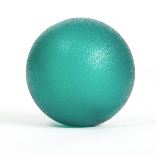 Inflatable Ball, 4 inch.
