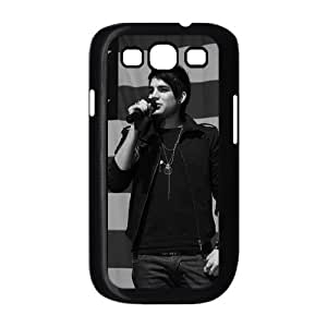 Custom Adam Lambert Back Cover Case for SamSung Galaxy S3 I9300 JNS3-220 by lolosakes