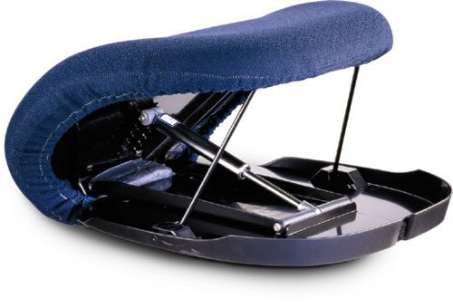 Complete Medical UE100 Up Easy Lift Cushion 95-220 lbs.