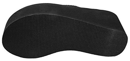 Sandals Platform Soda Black Oxley S TAqw8q4