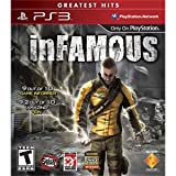 InFAMOUS - Greatest Hits - PlayStation 3