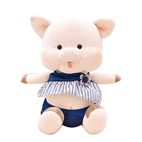 (Plush Toys Cute Couple Pig Doll Snoring Pig Doll Doll A Pair of Birthday Wedding Gift Soft Cute Workmanship (Edition : #3, Size : 55CM))