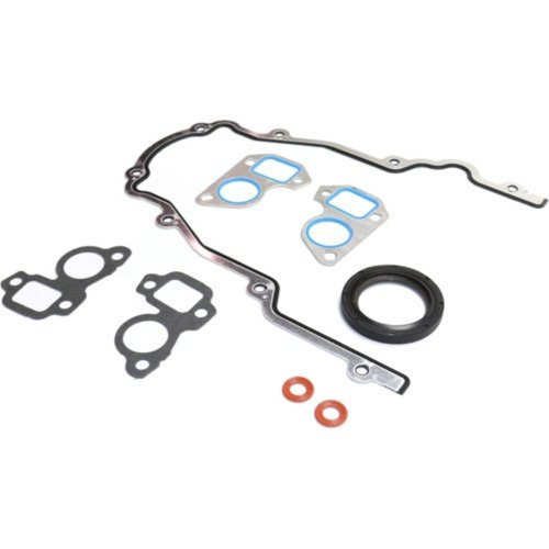 Evan-Fischer EVA211016041651 Timing Cover Gasket for Corvette 97-11/Savana Van 03-11