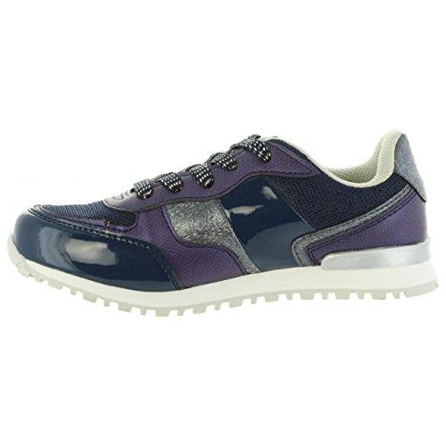 Scarpe Sport 83847 107 Marino Lois Jeans Donna Bambina Per E a5WRPWq4