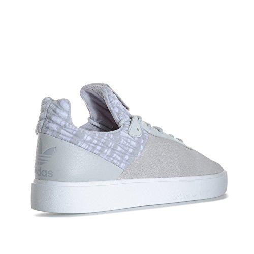 Adidas Originali Mens Splendide Scarpe Da Ginnastica Basse Uk7.5 Grigio
