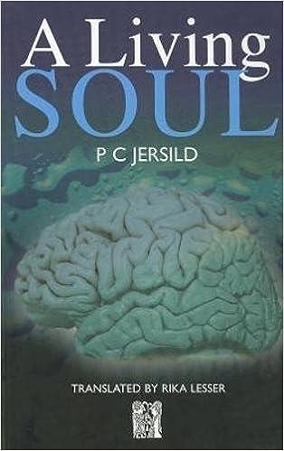 Living Soul (Norvik Press Series B No 5) (English and Swedish Edition)