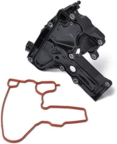 Auto-Motor-Fittings Auto PCV Druckregelventil Ölabscheider 06H103495AB / 06H103495A, for Audi/Volkswagen/Skoda
