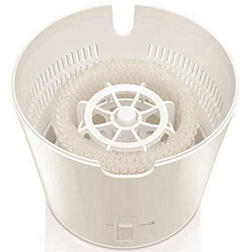 WOVELOT Filtres DHumidificateur Hu4102,Filtrer Les Bact/éries Et Les /écailles pour Philips HU4801//HU4802//HU4803 Pi/èce DHumidificateur