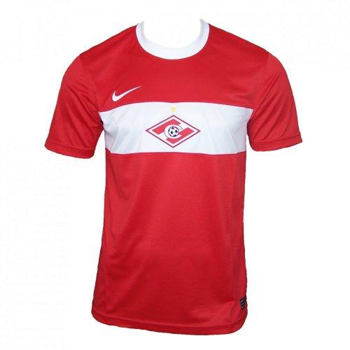 Nike Spartak Moskau Heim Trikot 2012, Größe:S