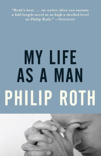 My Life As a Man (Vintage International) [Philip Roth] (Tapa Blanda)