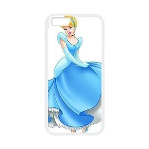 iphone6 4.7 inch Phone Case White Cinderella Cinderella CZL5842332