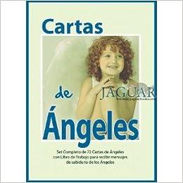 Cartas De Ángeles: Sylvia Carlock: Amazon.com: Books