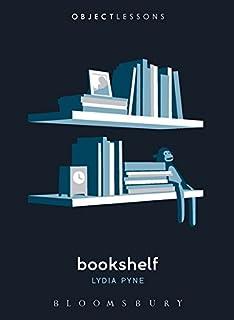 Bookshelf (Object Lessons)
