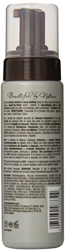 Bain-De-Terre-Rise-N-Shine-White-Willow-Volumizing-Foam-67-Fluid-Ounce