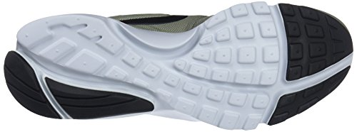 Pure Dark 011 Platinum Fly Gris Stucco Homme Presto Chaussures Blanc de Gymnastique NIKE Blanc Black Blanc vq1BO6w