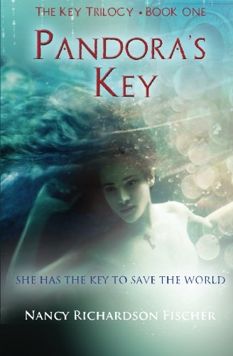 Pandora's Key: The Key Trilogy, Book One (Volume 1) Text fb2 book