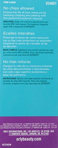 Buy no chip top coat nail polish