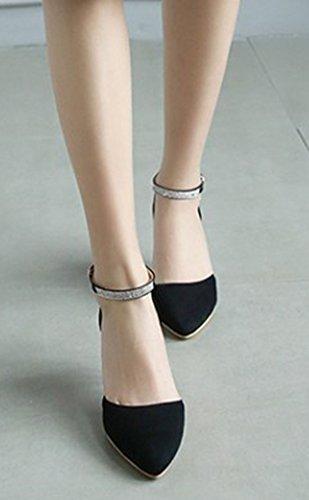 Sandali Con Cinturino Alla Caviglia E Tacco A Spillo Con Cinturino Alla Caviglia Con Cinturino Alla Caviglia