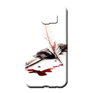 samsung galaxy s6 edge Strong Protect forever High Grade Cases phone cover skin assassins creed