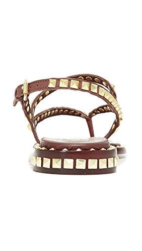 Peps Ash Women Cacao Dress Sandal Zw5wvx