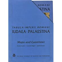 Iudaea Palaestina: Eretz Israel in the Hellenistic, Roman and Byzantine Periods